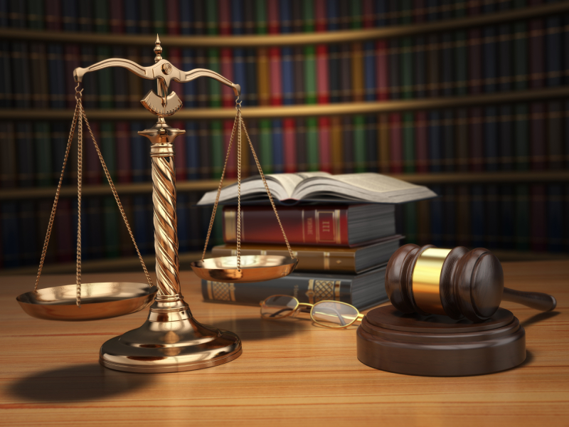 5 Uses For Lawsuits